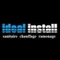 Ideal Install Logo