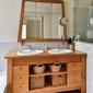 meuble sur mesure pour salle de bain