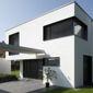 Maison de style contemporain