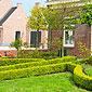 Aménagement jardin Namur