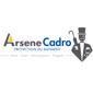 Logo Arsene Cadro