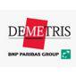 logo Demetris crédits