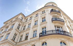 Image façade