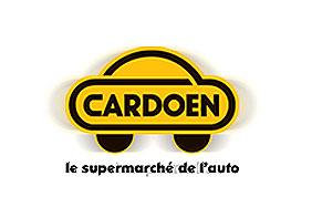 Logo de Cardoen, garage auto Namur