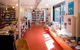 librairie Papyrus à Namur