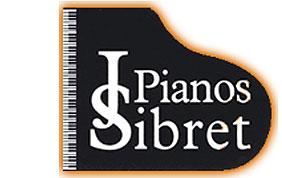 PIANO SIBRET - Namur