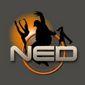 Logo New Espace Danse