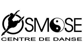Logo d'Osmose - Centre de danse