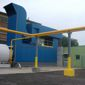 peinture industrielle extérieure