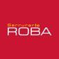 Logo serrurerie Roba