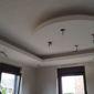 Plafonnage mur et plafond