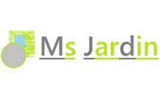 logo ms jardin