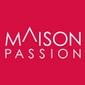 Logo Maison Passion