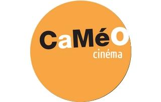 Logo cinéma Caméo Namur