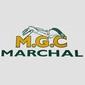 Logo MGC Marchal