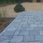 pavés de terrasse
