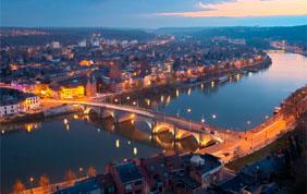 Le guide des commerces et des services à Namur
