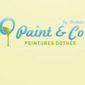 logo paint&co