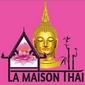 Logo La maison Thaï
