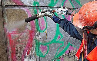 STOP GRAFFITI - Brabant Wallon