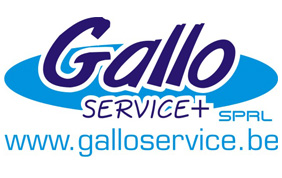 GALLO SERVICE + - Herstal (Liège)