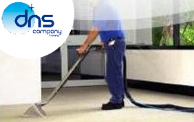 DNS Company Cleaning