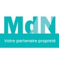 MdN Cleaning Logo