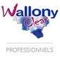 Logo Wallony Clean