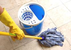 Nettoyage de maisons à Bruxelles