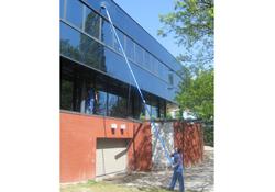 BCMaintenance: nettoyage de vitre et châssis