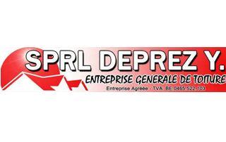 logo Deprez toitures