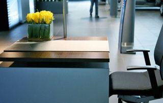 Nettoyage de bureaux dans la province du luxembourg