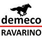 LOGO de l'entreprise de demenagement Demeco_Ravarino