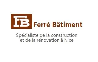 FERRÉ BÂTIMENT - Nice