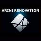 Arini Rénovation Logo