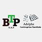 Adolphe BTP Logo