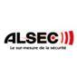 Alsec logo