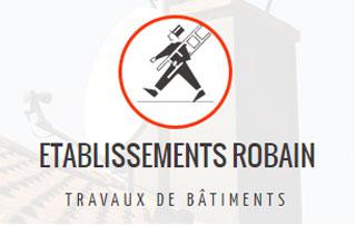 Logo Etablissements Robain