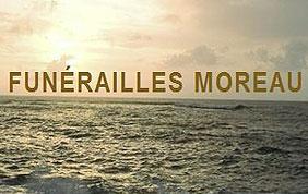 FUNÉRAILLES MOREAU - Braine-l'Alleud