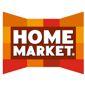 Logo Home Market