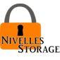 Logo Nivelles Storage