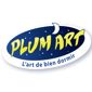 Logo Plum'art