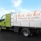 camion Vert de Toi