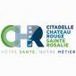 CHR Citadelle logo