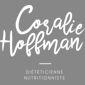 logo Coralie Hoffman diététicienne