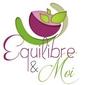 Logo équilibre et moi