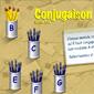 Exercices de conjugaison pour enfants