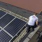 installateur panneaux photovoltaïques toit