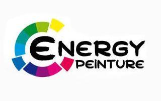 logo Energy Peinture