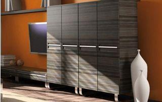 salon meuble télé